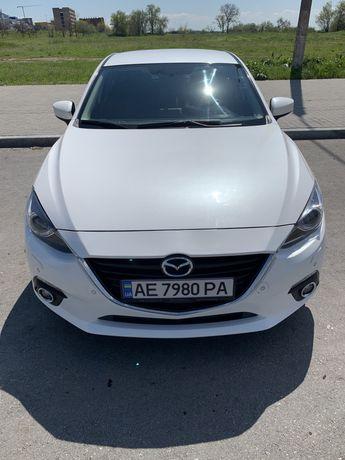 Mazda 3 Оfficial