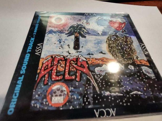 продам cd диск  АССА