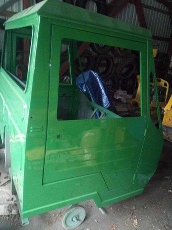 Kabina MultiCar M25