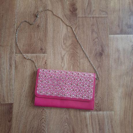 Продам клач розовый
