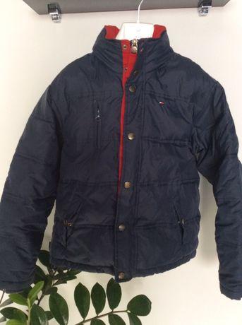 Куртка TOMMY HILFIGER на мальчика 10 лет