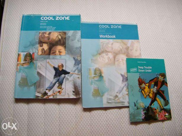 Livros Escolares Inglês 8º Ano