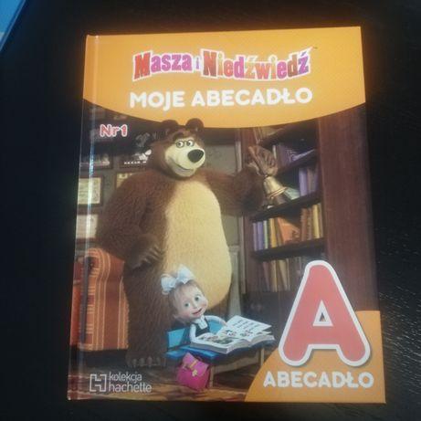 Książeczki dzieciece