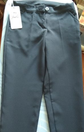 Новые штаны для девочки