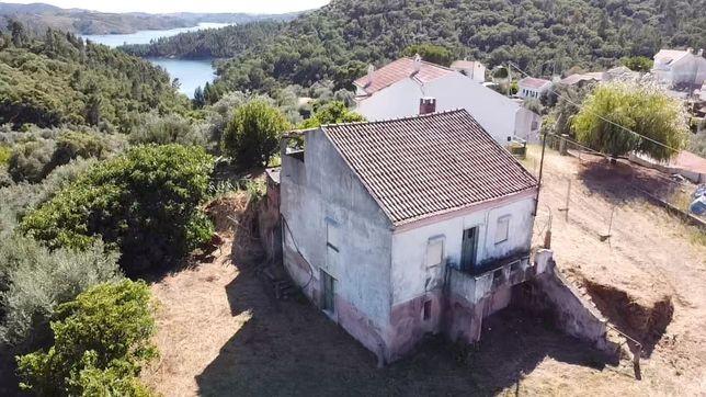 Moradia V3 Vila Nova - Barragem Castelo bode