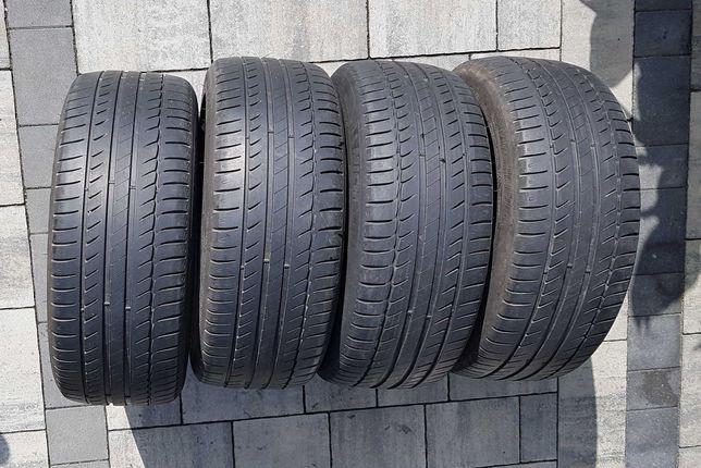 Opony letnie Michelin Primacy HP 225/45R17