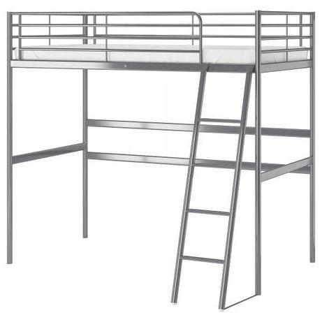 Beliche cama alta IKEA