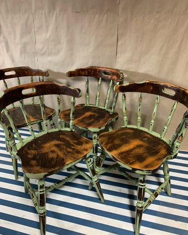 Meblownia krzesła drewniane