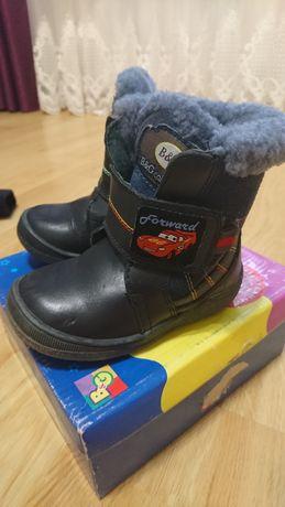 Черевики зимові B&G ботинки