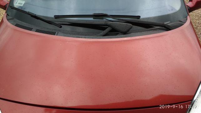 Maska pokrywa silnika Scenic II