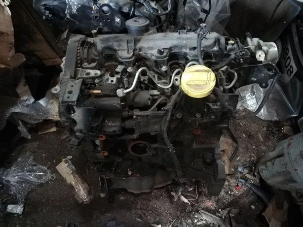 Renault 1.5dci 10r silnik k9kj