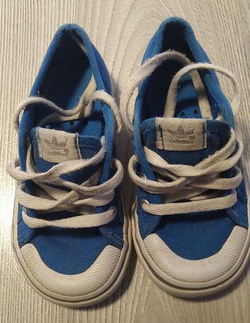 Adidas Nizza rozmiar 23
