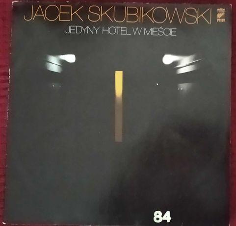 Płyta winylowa - Jacek Skubikowski