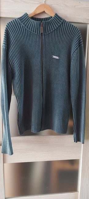Sweter rozpinany xl diesel