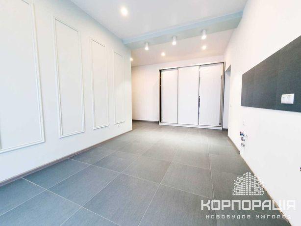Вишукана 1-кімнатна квартира з ремонтом у комплексі клубного типу