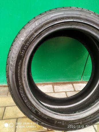 Продам покрышку Bridgestone 245,45,r17