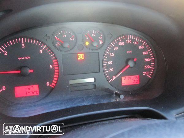 Quadrante Seat Toledo Ii (1M2)