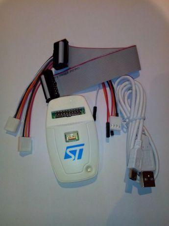 ST link v2 Programador STM8 STM32