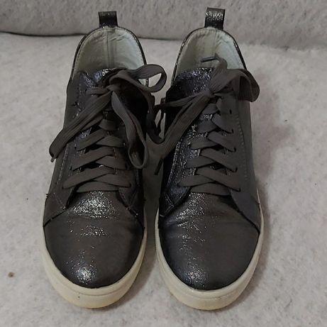 Кеды - ботиночки