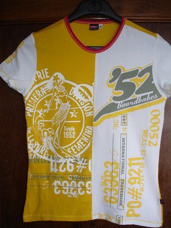t-shirts mg curta tam. M