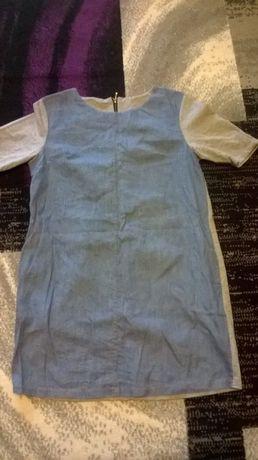sukienka ciazowa L