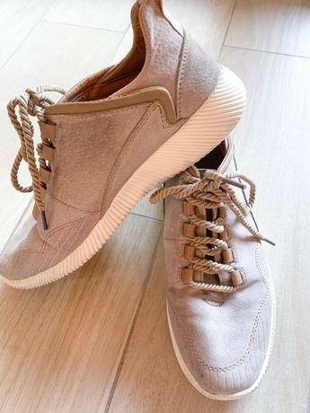 Buty Sneakersy damskie Galatia Iguana r.39