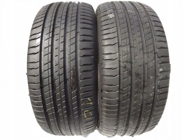 Michelin Latitude Sport 3 235/50 R19 99V 7.5-8mm