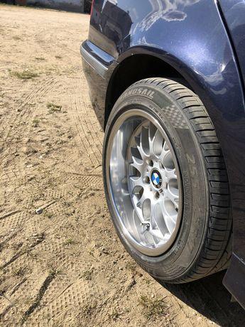 "Koła Felgi BMW M Pakiet Rondell 0058 5x120 17"" 8.5j 10j E36 E39 BBS"