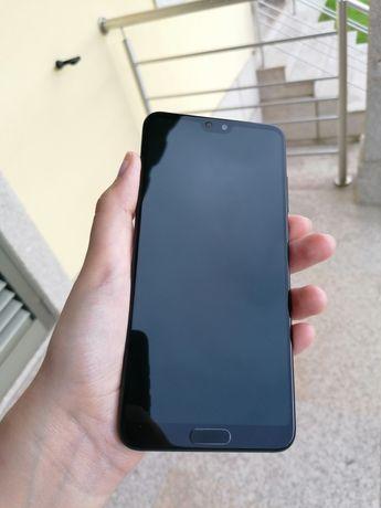 """HUAWEI P20 PRO, 128 GB - 6,1"""", preto, Dual Sim"""