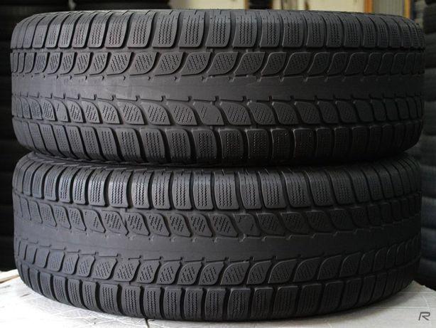 Шины б/у зима 255/70R16 Bridgestone Blizzak LM-25 4x4 (Склад резины)