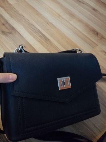 Torebka, torba z paskiem