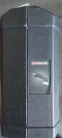 Walizka case Parkside akumulatorowa piła szablasta