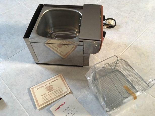 Fritadeira Junex Elétrica