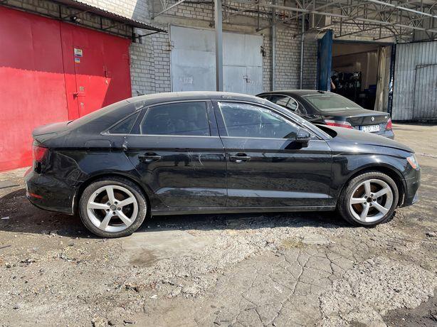 Разборка Audi A3 8v 2014-2017