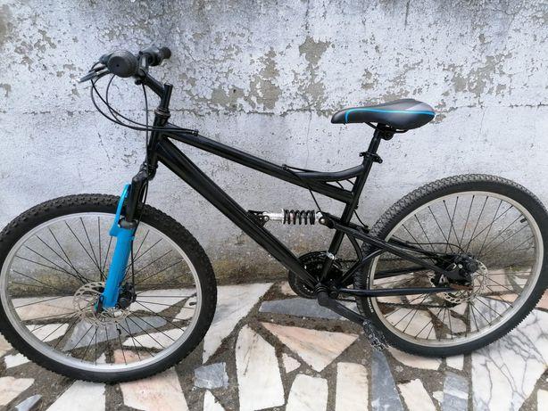 "Bicicleta BTT 26"""
