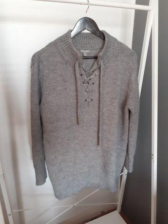 Nowy sweter męski m