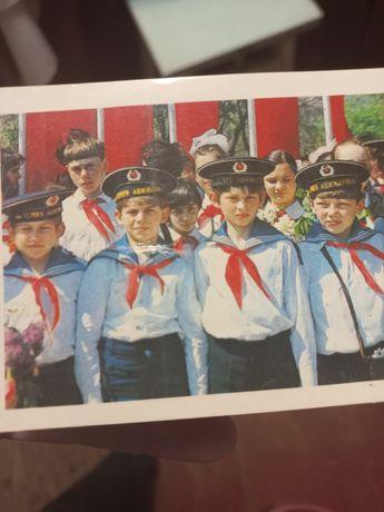 Календарик с времен СССР
