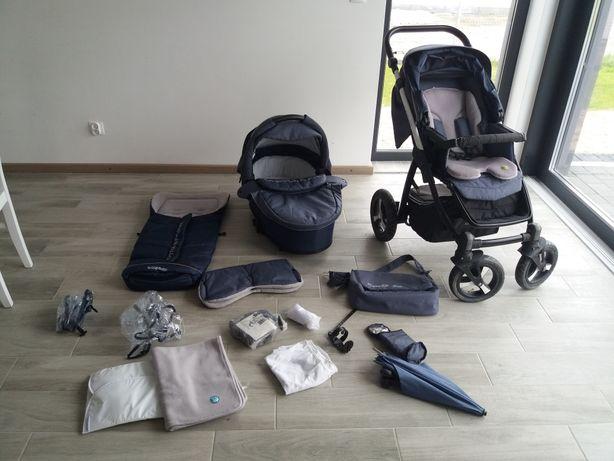 Wózek Baby Design Husky 2 w 1