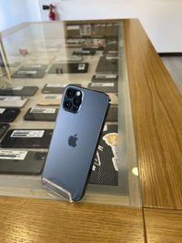 iPhone 12 Pro 256GB DUAL SIM FISICO