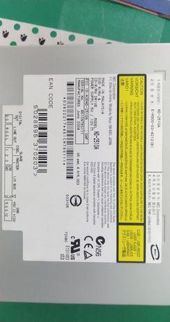Gravador DVD Nec para PC