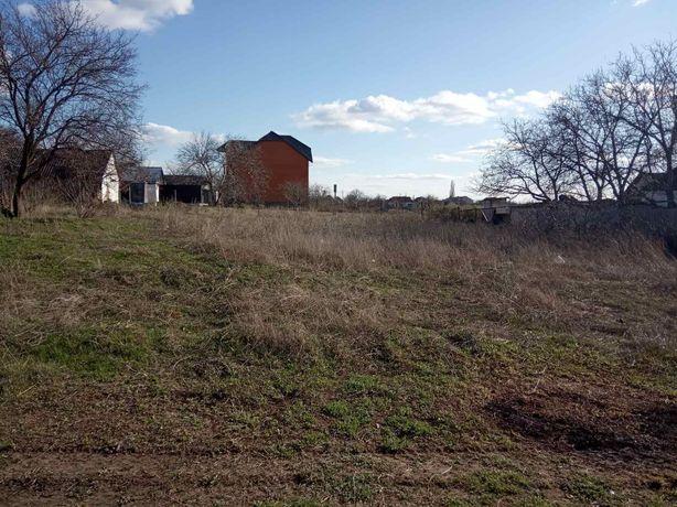 Продам дом и участок земли под постройку 17 соток +дом