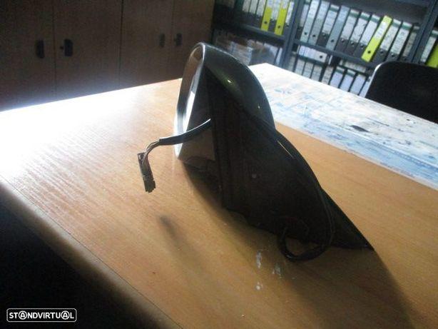 Espelho cinza rato com pisca ESP2511 VW / PASSAT / 2004 / ESQ / ELETRICO / 7 PINOS /