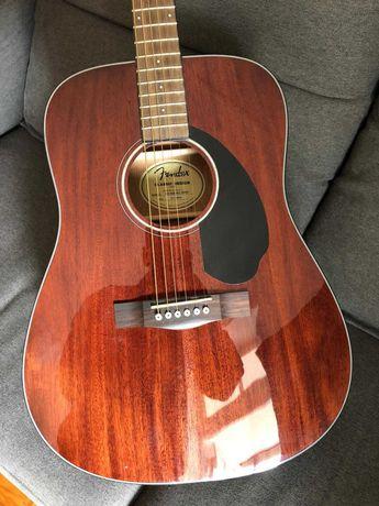 Guitarra Folk Fender