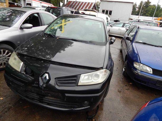 Renault Megane II 2007r 1.5Dci Tylko na częsci!