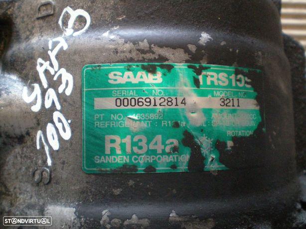 Compressor AC 0006912814 3211 SAAB / 93 /