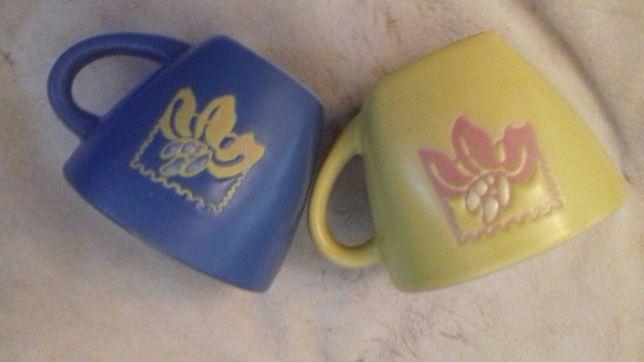 Чашки небольшые