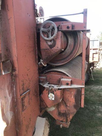 Зерноочисна машина см 4