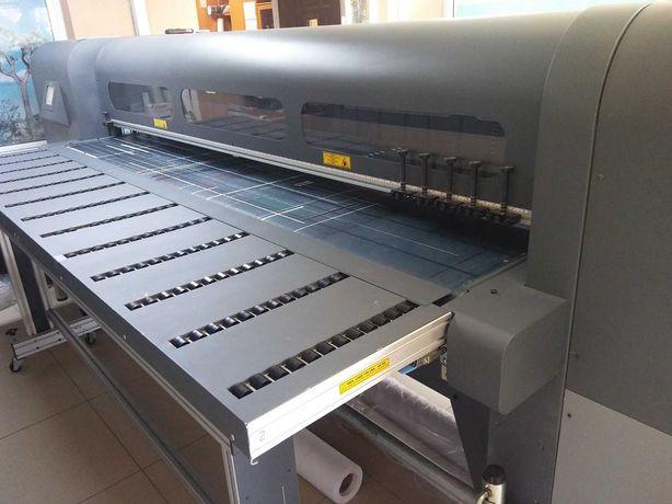 Drukarka UV HP FB700