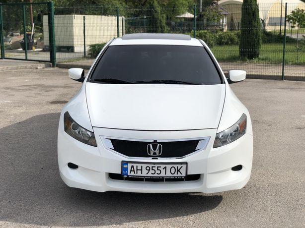 Продам Honda accord coupe 2008