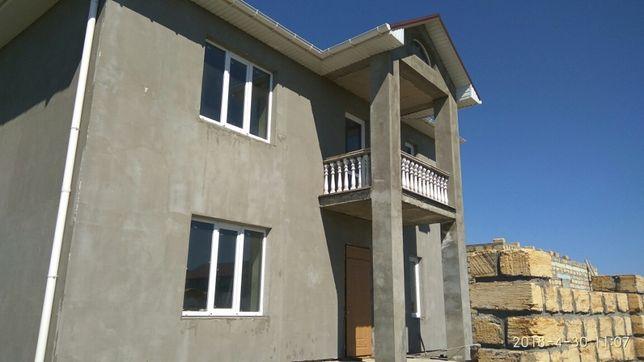 Продам дом село Санжейка